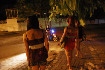 missionary cheap prostitutes